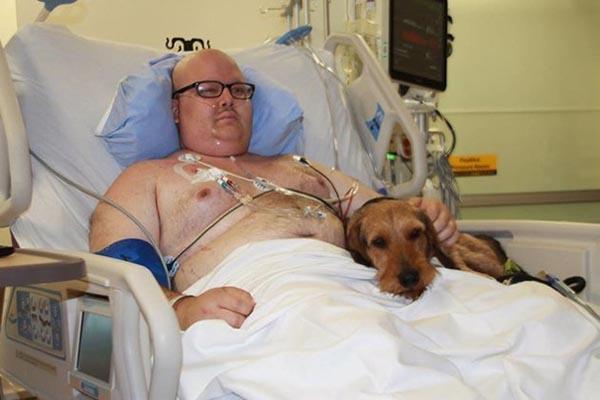 Juravinski Hospital Pets