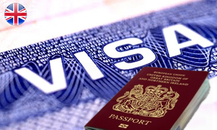 Now Get A Visa For Europe Without Even Leaving Your Home!