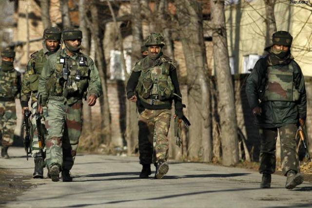 Rashtriya Rifles