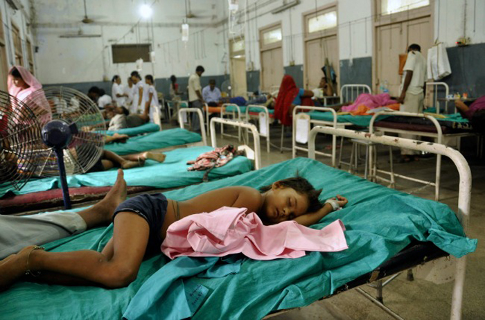 Six Mentally Challenged Children In Rajasthan Government Run Facility Die Under Mysterious Circumstances In Two Weeks