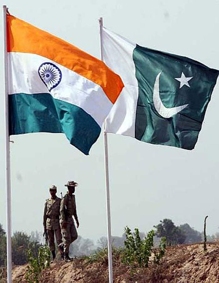 Indian Diplomat Insulted In Pakistan For Rs 10 Donation