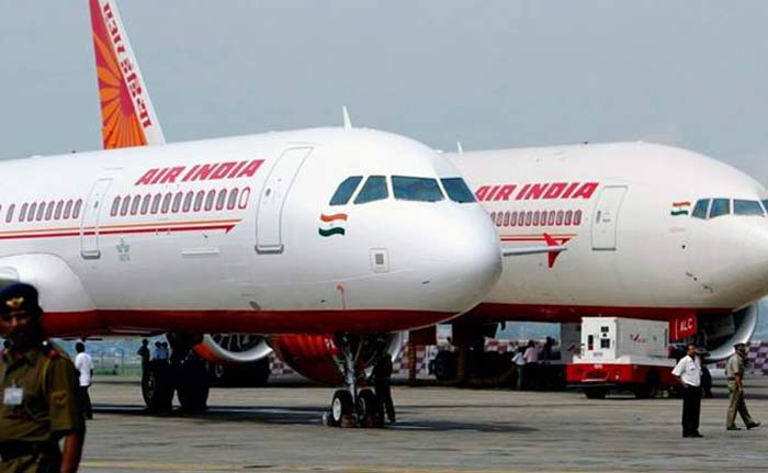 Air India Pilot Kept Flight Waiting For Hours So That A Woman Co-Pilot Could Fly With Him