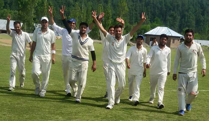 How Handwara Stone Pelting Cost Him His Life: The Heart-Touching Story Of J&K Cricketer Nayeem Bhat
