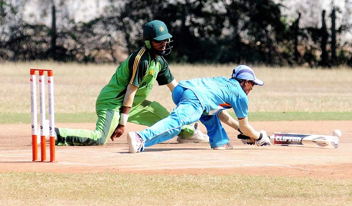 India To Host T20 WC for the Blind