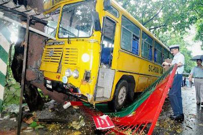 Chennai 2nd In World In Rate Of Road Crash Deaths