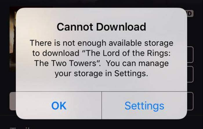How To Increase Storage On Your IPhone With This Unusual Hack