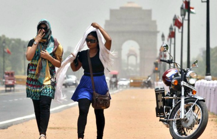 This March Was The Hottest In Recent Times: NOAA