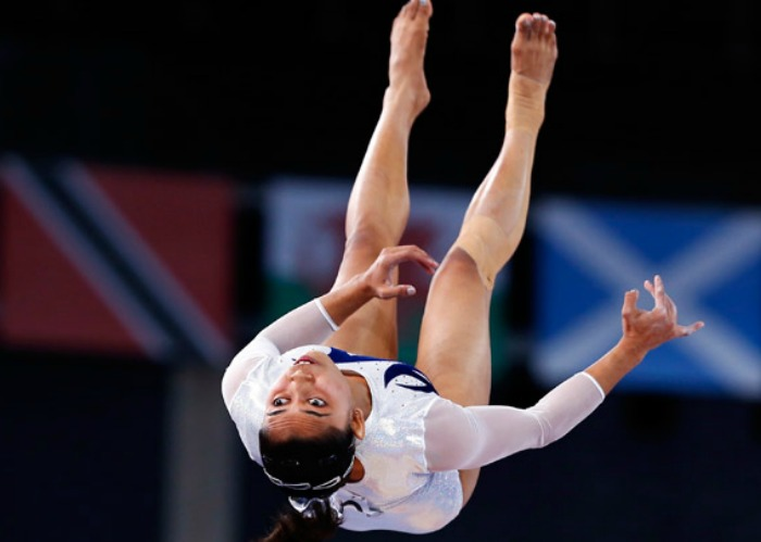 This Is The Reason Why Gymnast Dipa Karmakar's Olympic Story Is Bigger Than The IPL