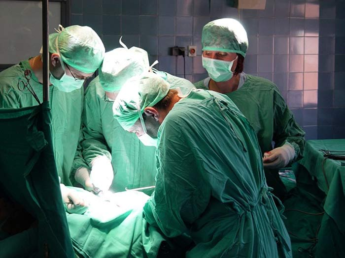 Jaipur Doctors Make History, Use 3D Tech For Surgery
