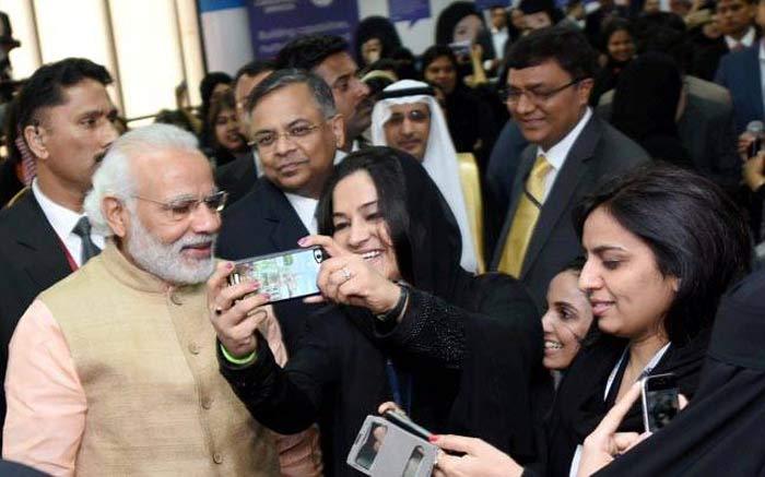 PM Modi Hails All-Women IT Centre As