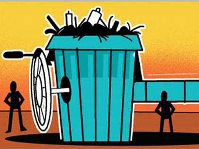 Condoms, Diapers, Pads To Come With Pouches For Disposal
