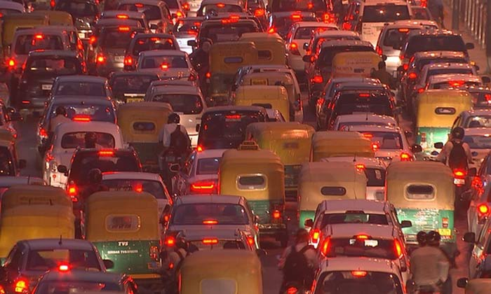 The Delhi government is might implement the odd-even plan for 15 days every month