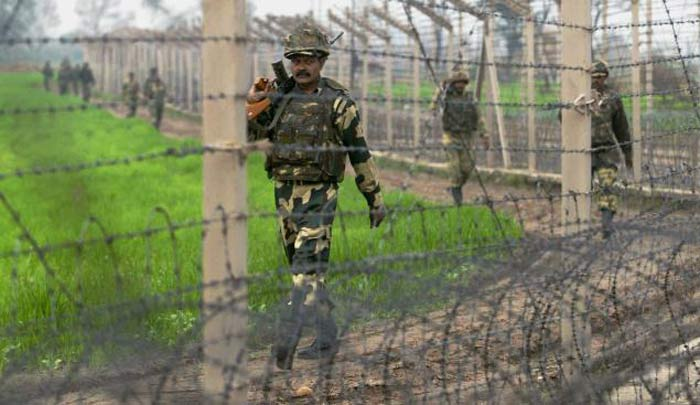 To Prevent Pathankot-Like Attacks, India Plans 5-layer