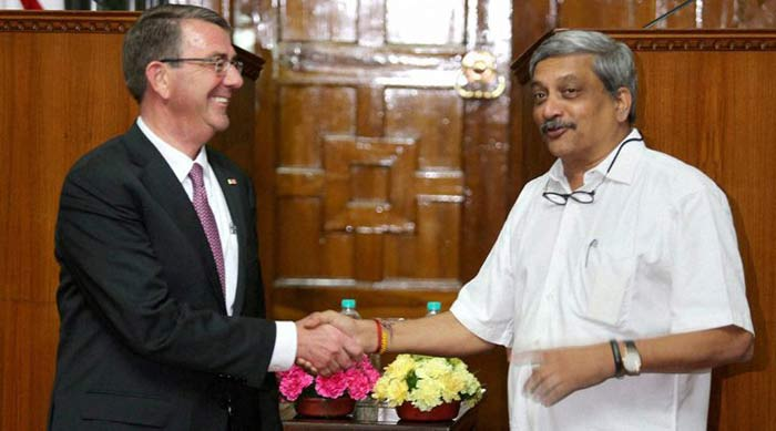 India, US Agree To Open Military Bases For Warships, Planes Of Both Sides