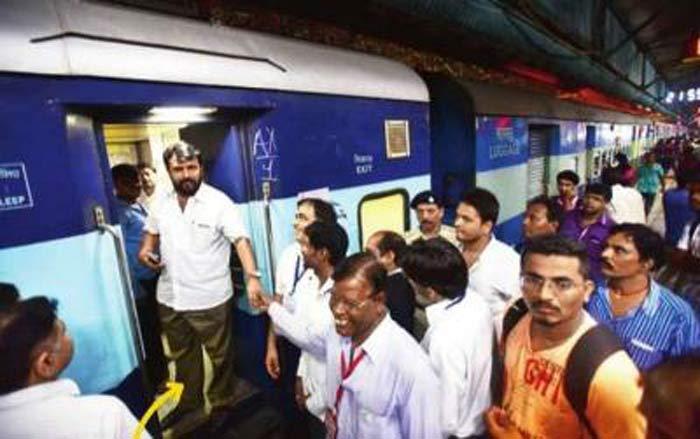 Maharashtra Shiv Sena MLA