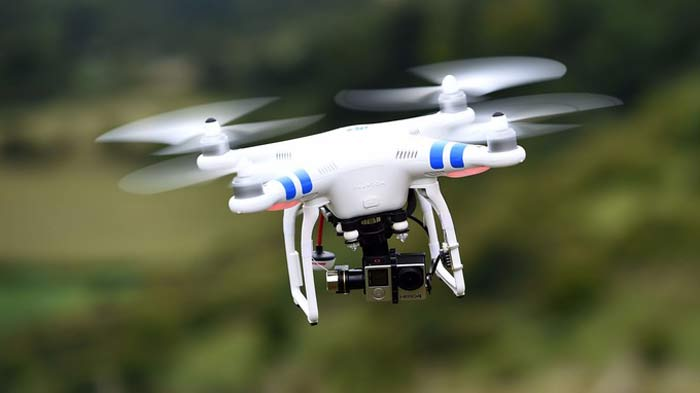 Drone Hits British Airways Plane As It Was Coming In To Land!