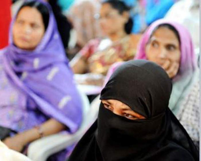 My husband Forced Me To Abort Six Times Says Complainant Against Triple Talaq