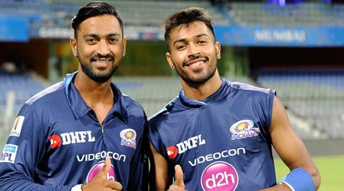 Pandya brothers make Baroda proud