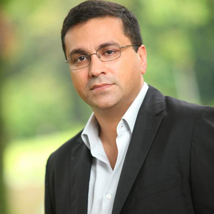 BCCI Gets A New Boss