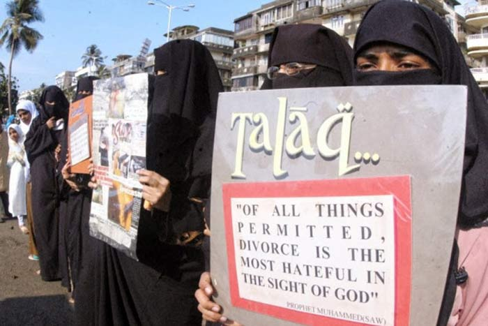 All you need to know about the controversy of Triple Talaq