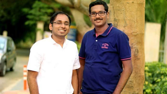 Facebook's investors fund IIT alumni startup