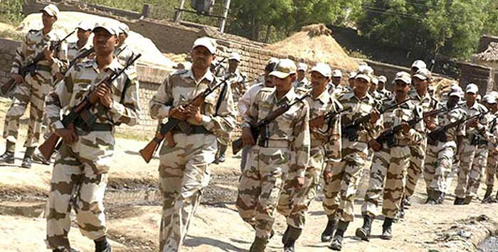 Beware Of Girls Sending Friendship Request On Facebook, ITBP Tells Soldiers
