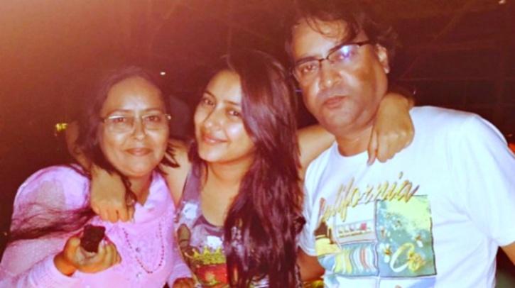 pratyusha-parents