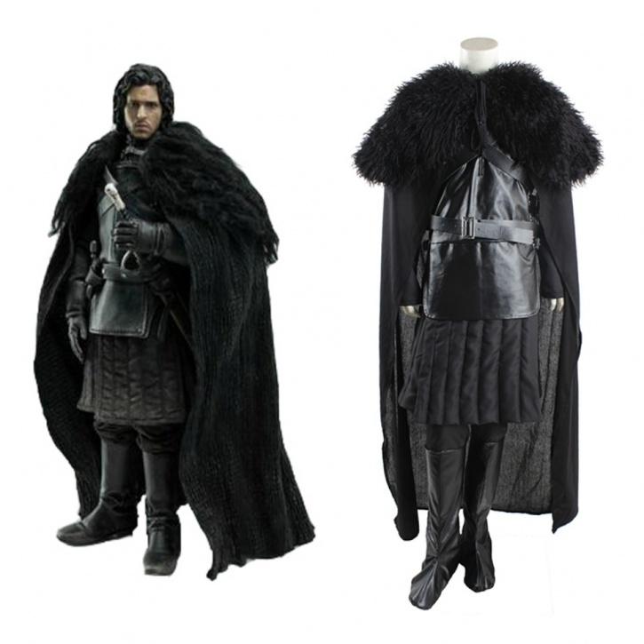 Jon Snow merch
