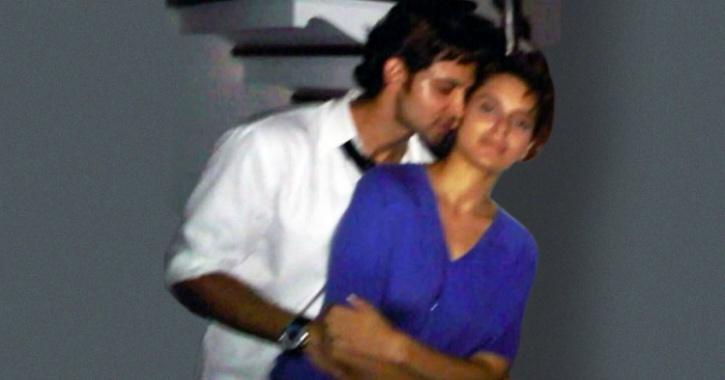 Hrithik and Kangana