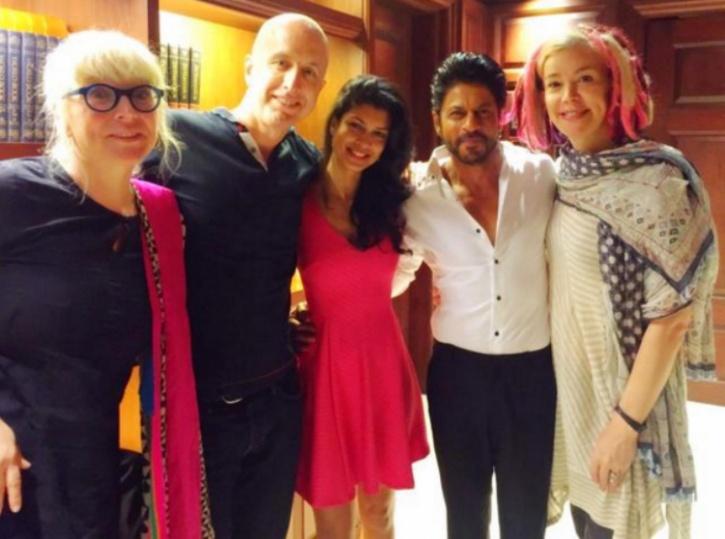 Lana Wachowski-SRK