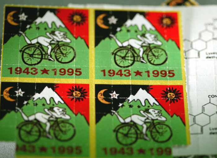 More Indians Are Getting High From LSD On Postage Stamps!