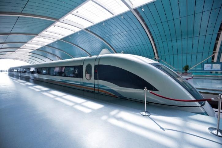 Chennnai Speed Rail Line