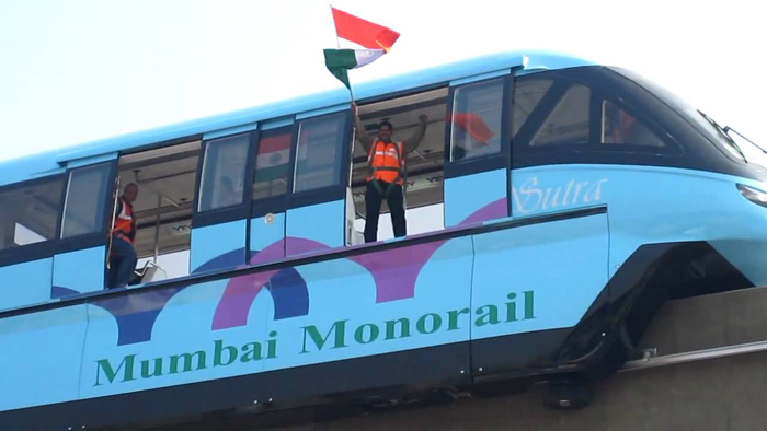 Mumbai Monorail Loses Rs 8.5 Lakh Every Day