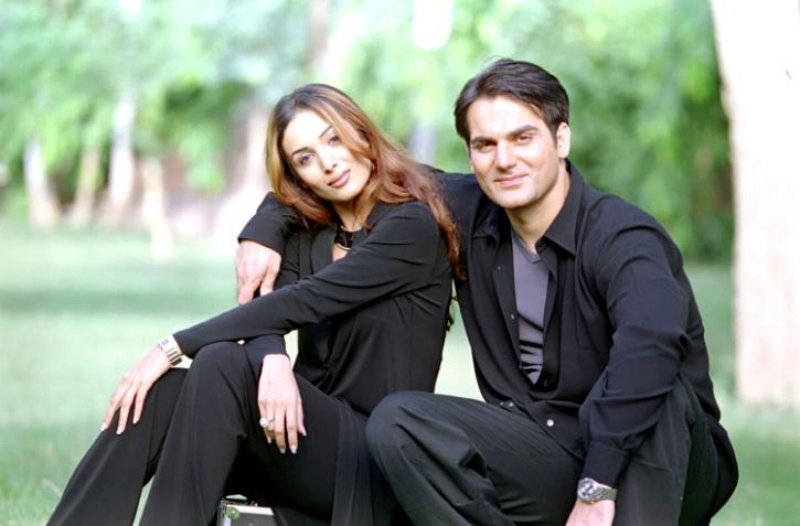 Malaika Arbaaz