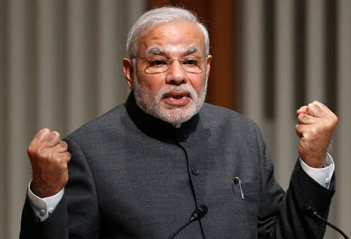 Indian Govt To Train 25 Lakh Disabled People By 2023, Says Modi