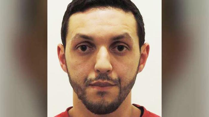Paris Attacks Suspect Mohamed Abrini Arrested