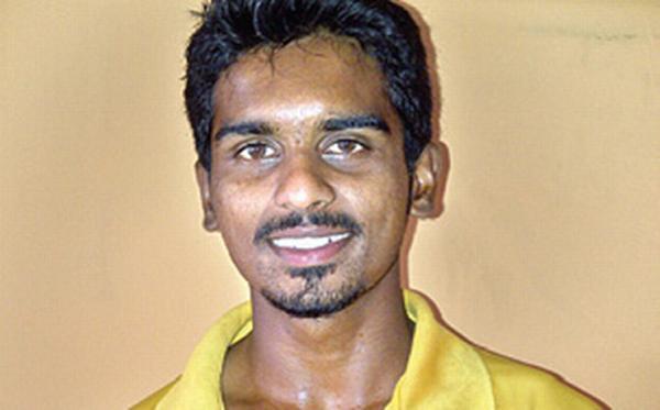 Murugan Ashwin