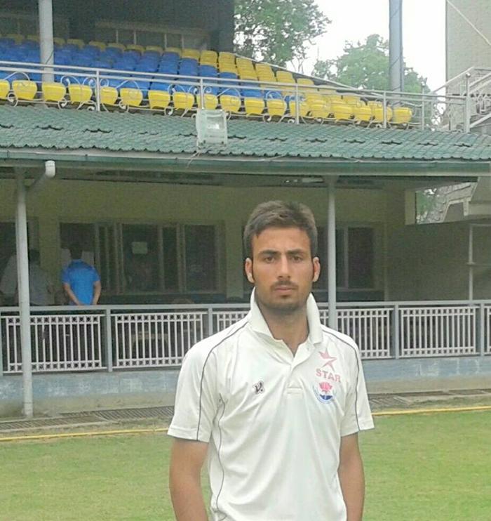 Nayeem Bhat