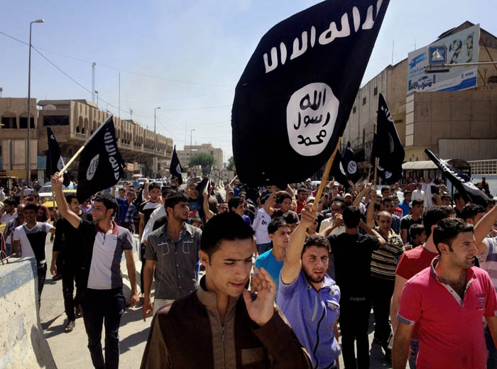Pak And Bangladesh Militants Will Unite In Attack Against India, Says ISIS