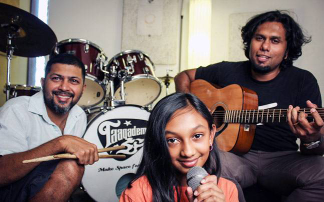 12-Year-Old Bengaluru Girl To Perform At Carnegie Hall