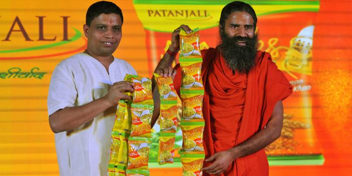 Meet Acharya Balkrishna, The Man Behind Patanjali