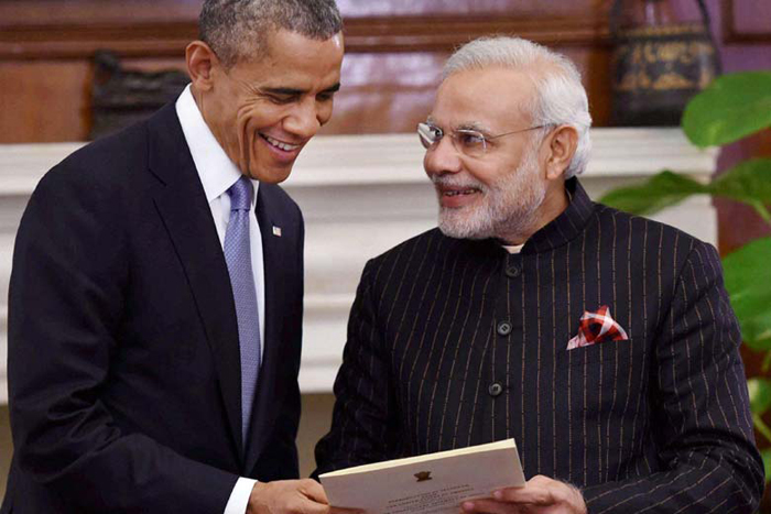 Once Barred Entry Into The Country, Now US Congress Invites Modi To Address A Joint Session