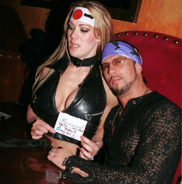 Fomer WWE Star Joanie Chyna Laurer Found Dead At 45, Here Are 10 Reasons Why Wrestling Fans Will Never Forget The 9th Wonder Of The World