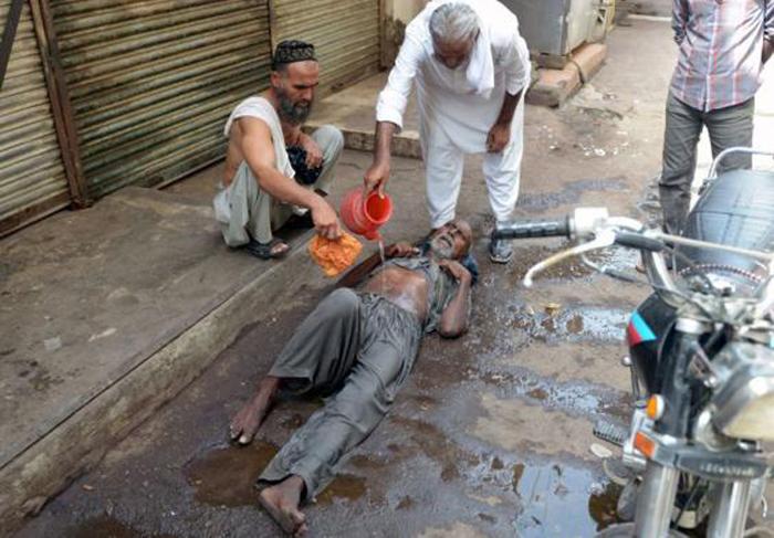 Heatwave Hits Andhra And Telangana, 111 People Killed So Far