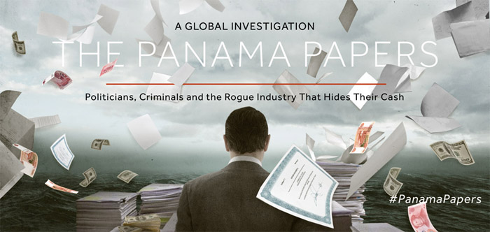 Panama Papers: How To Hide Riches From The Law