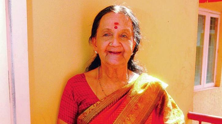 Subbhulakshmi
