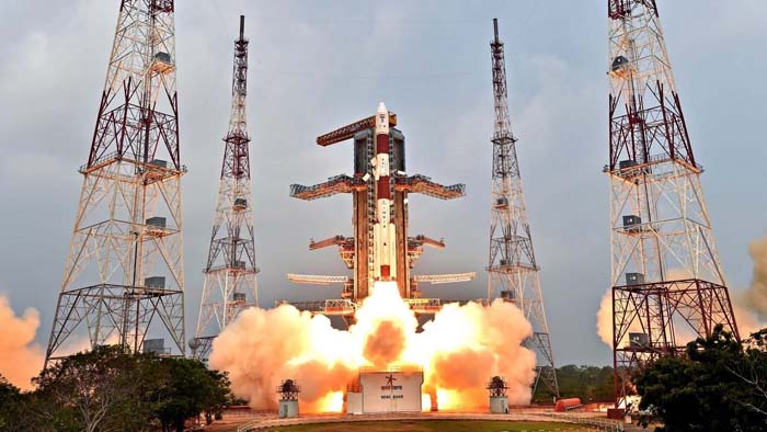ISRO Is Working On A Reusable Launch Vehicle For Multiple Space Missions