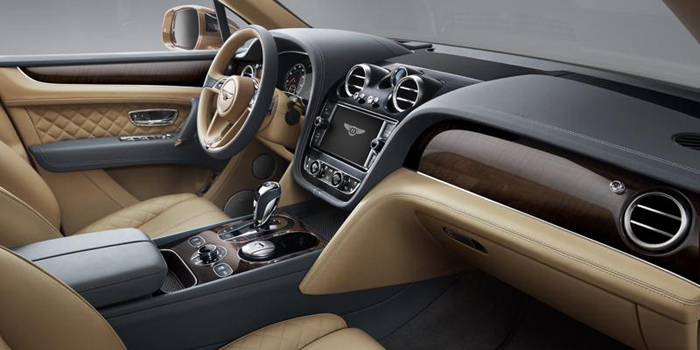 Bentley Launches First SUV In India Priced At Rs 3.85 Cr