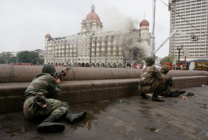 26/11 Pakistani Bomber Might Have Secretly Entered Europe Pretending To Be A Refugee