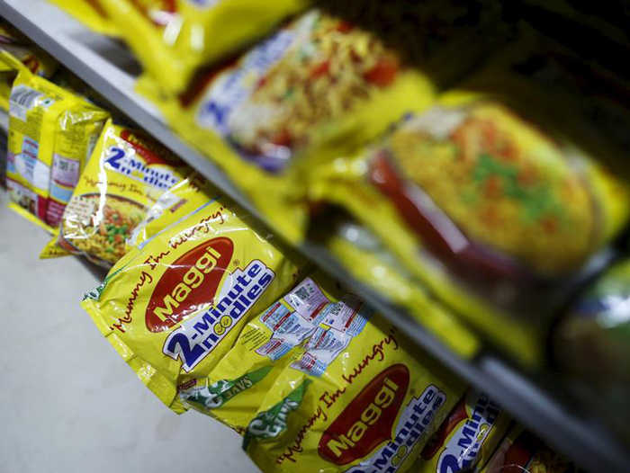 After Lead, Now Maggi Testing Finds That MSG Is Too High To Be Safe